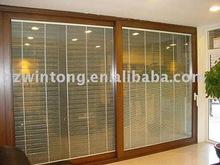 Aluminum Lift&Sliding Door