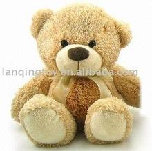 LQ-ITM157 stuffed plush teddy bear