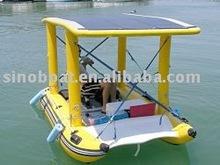 catamarine boat
