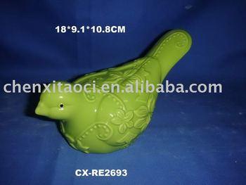 ceramic cartoon elephant,porcelain gift,animal figurines