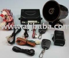1-Way Car Alarm (JOY-688)
