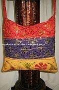 Boho Ethnic designer handmade tribal shoulder bags,New branded Fashionable Shoulder Bags in Boho hippie style Shoulder bags