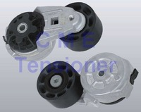 Belt tensioner for Caterpillar C10/12; Gilling