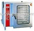 Combi-Steamer Oven