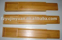 bamboo box for fan , fan box