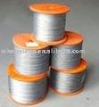 cable de aeronaves
