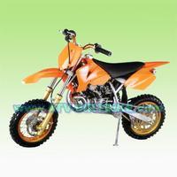 CE approved dirt bike DB01