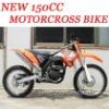 NEW 150CC MOTORCROSS BIKE