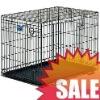foldable pet crate