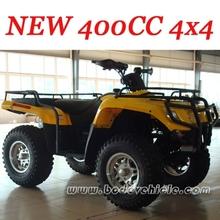 NEW 400CC 4X4 ATV, 400CC ATV QUAD