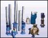 water treatement pumps