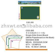 Vendre tableau à craie vert( 25*35*0.6cm)
