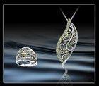 Multi Colour Diamond Jewellery