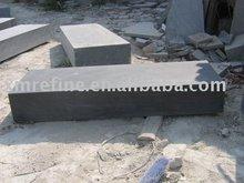 Blue limestone step/Honed limestone step