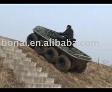 Amphibious ATV -16