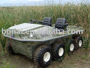 Amphibious ATV -19