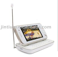 hot sell mobile phone, cell phone,TV wifi N97