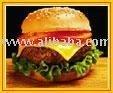 Breaded Burger