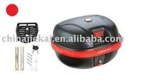 JK2007 tool box(motorcycle tail box.top case.rear box.tool box)