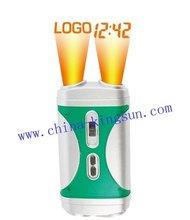 Company gift projector clock mini size