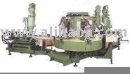 PVC Injection Molding Machines