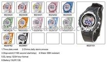 Best selling Charming waterproof watch