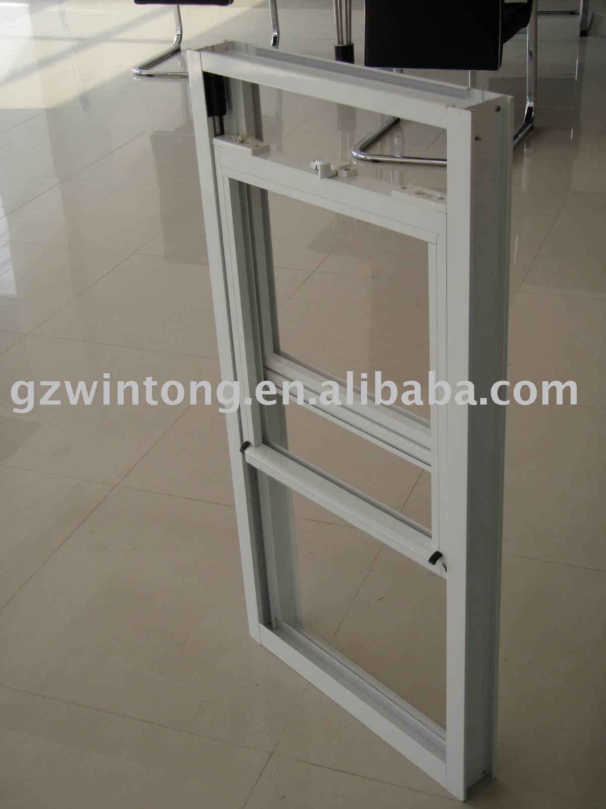 #4F4359 Alumínio janela de guilhotina Janelas ID do produto:235770921  1946 Janela De Aluminio Tipo Guilhotina Preço