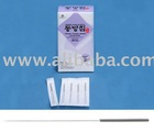 acupuncture needle DB102 Spring Single with No insertion tube