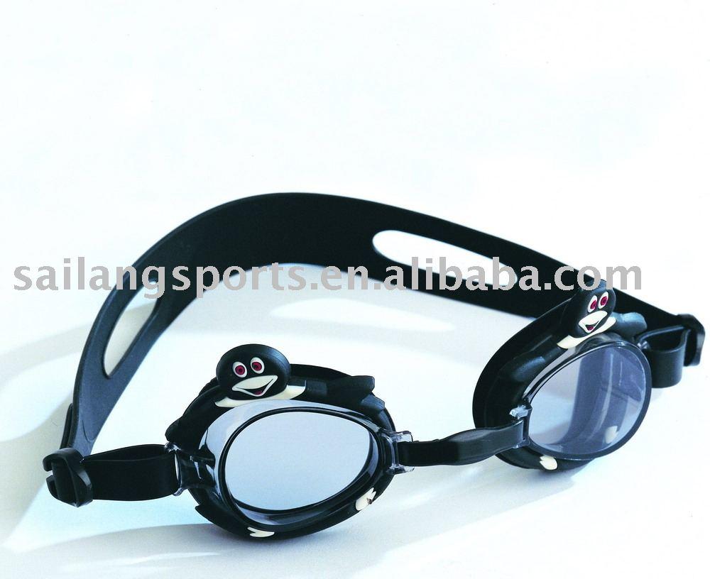 Swimming Goggles For Children Children Cartoon Swim Goggle
