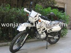 WJ200GY /200CC motorcycle/200CC balance axis engine
