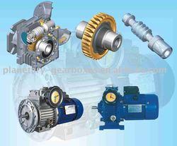 Variador de velocidad mecanico / Variable speed reducer