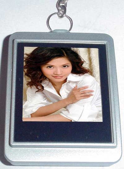 1.5inch screen mini digital photo frame