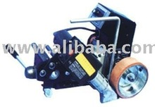 TARP SEAMING MACHINE