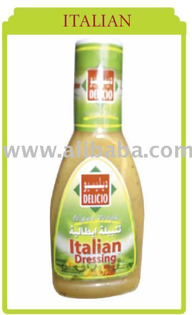توابل إيطالية