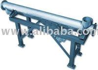 Vibratory Tube Conveyors