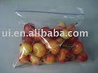 fruit storage zip lock bag