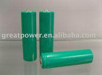NiMH AA battery 1200mAh 1.2V