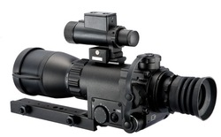 Night Vision MK-350 hunting rifle scope with Auto shut off systems