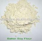 NON-GMO 50% Baker Soy Flour