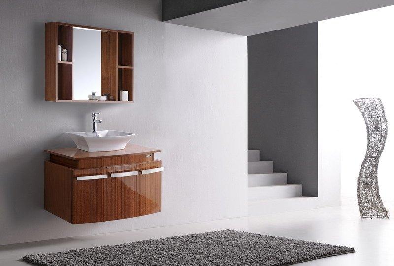 Gabinetes Para Baño Modernos ~ Dikidu.com