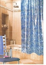 FLEXIBLE PVC FILM FOR SHOWER CURTAINS