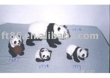 Battery-operated panda,life like pet panda, Fur pet panda,
