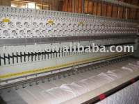Quilting and Embroidery machine