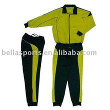 Men winter warm track jacket