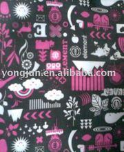 fashion garment lining 100% polyester /taffeta