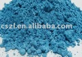 vanádio zircônio azul