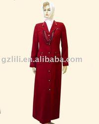 Hijab coat