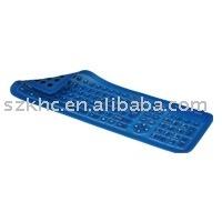 Customized Silicone keyboard (KHAD08-K)