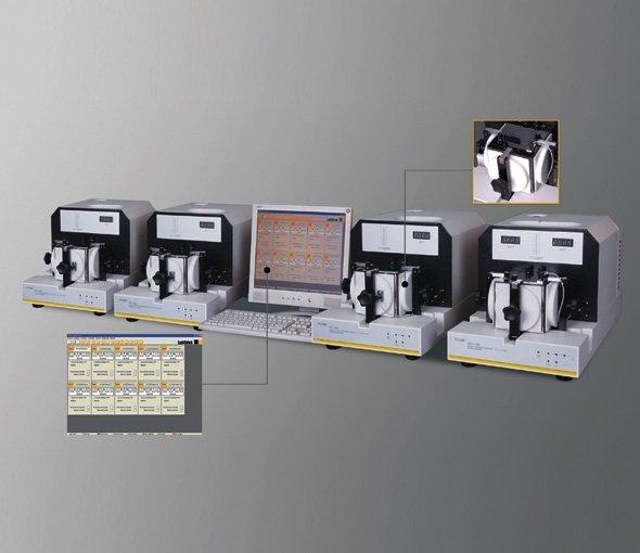Solar Battery/Cell Back-sheet Testing