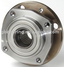 wheel hub bearings ,flange bearing